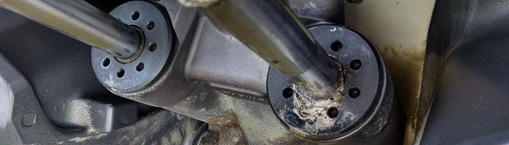 Trim/Tilt Wrenches